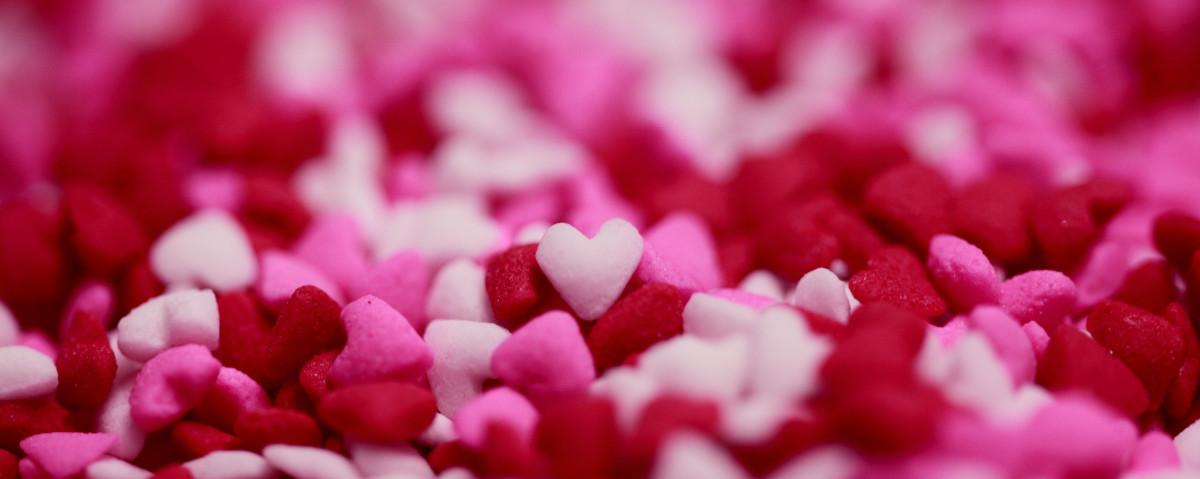 Valentines Day Massage 2020