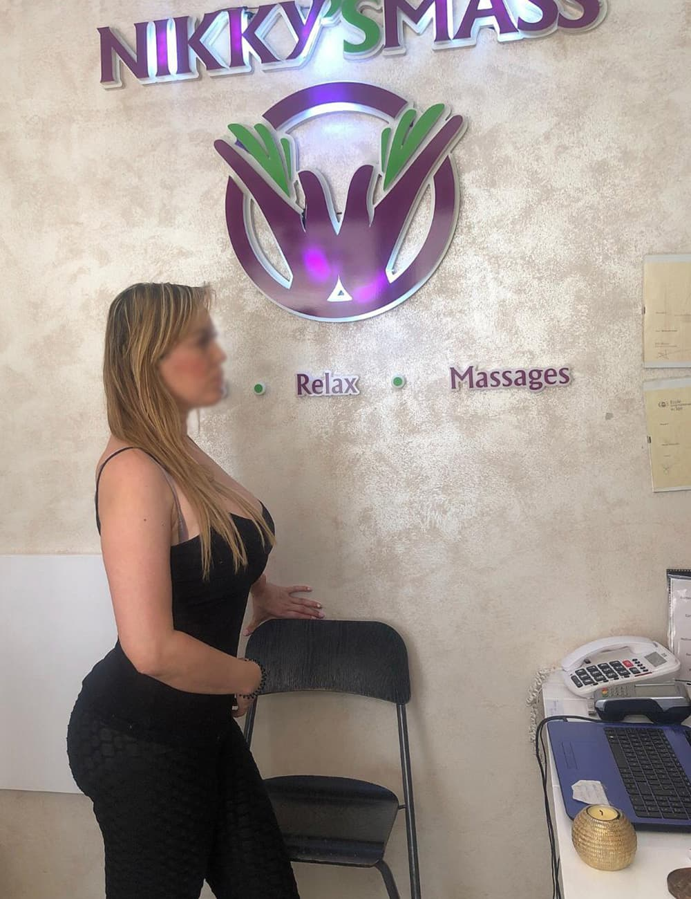 Nuru massage Marbella Puerto Banus